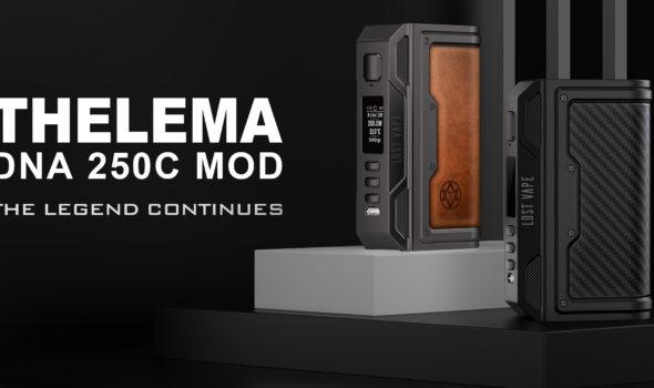 thelema-250c-590x350 Haus des Dampfes - E-zigaretten, Liquids & Zubehör Onlineshop