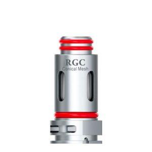 Smok-RGC-Conical-Mesh-Verdampferkopf-0.17-Ohm-300x300 Smok - RGC Conical Mesh Verdampferkopf - 0.17 Ohm