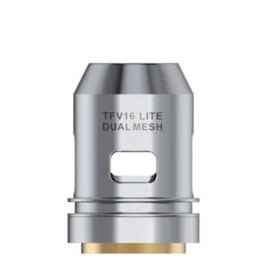 Smok-TFV16-Lite-Coil-0.15-Ohm-Dual-Mesh-300x300 Smok - TFV16 Lite Coil - 0.15 Ohm Dual Mesh