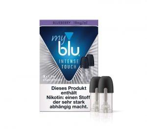 myblu-Intense-Touch-Blueberry-Liquidpods-18-mg-300x263 myblu - Intense Touch - Blueberry Liquidpods - 18 mg