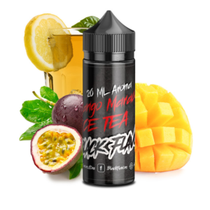 BLACK-FLAVOURS-Mango-Maracuja-Ice-Tea-1-300x300 BLACK FLAVOURS - Mango Maracuja Ice Tea - 20 ml Aroma