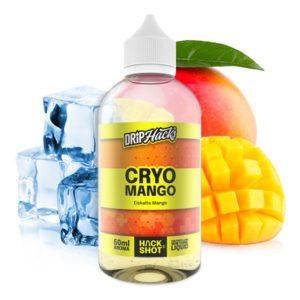 DRIP-HACKS-Cryo-Mango-1-300x300 DRIP HACKS - Cryo Mango - 50 ml Aroma