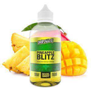 DRIP-HACKS-Pineapple-Blitz-1-300x300 DRIP HACKS - Pineapple Blitz - 50 ml Aroma