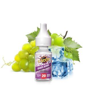 K-BOOM-Grape-Bomb-Nikotinsalz-1-300x300 K-BOOM - Grape Bomb Nikotinsalz 20 mg - 10 ml