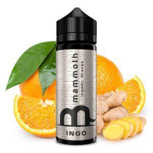 MAMMOTH-Ingo-1-300x300 Mammoth - Ingo - 20 ml Aroma