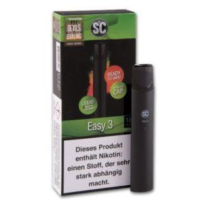 SC-Easy-3-E-Zigaretten-Set-Schwarz-1-300x300 SC - Easy 3 E-Zigaretten Set - Schwarz