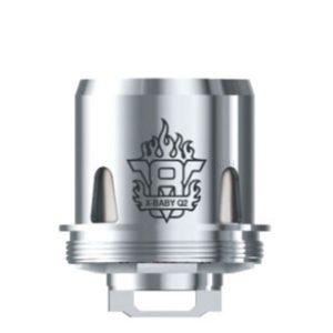 Smok-V8-X-Baby-Q2-Verdampferkoepfe-0.4-Ohm-13-300x300 Smok - V8 X-Baby Q2 Verdampferköpfe - 0.4 Ohm
