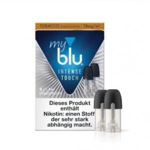 myblu-Intense-Touch-Tobacco-Roasted-Blend-18-mg-1-300x300 myblu - Intense Touch - Tobacco Roasted Blend - 18 mg