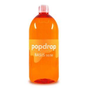 popdrop-base-50-50-1-300x300 Popdrop - Base 50/50 - 1000 ml (ohne Nikotin)