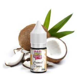 Bad-Candy-Coconut-Dream-10-ml-Aroma-300x300 Bad Candy - Coconut Dream - 10 ml Aroma