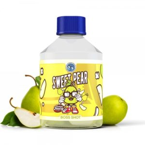 Flavour-Boss-Sweet-Pear-300x300 Flavour Boss - Sweet Pear - 10 ml Aroma